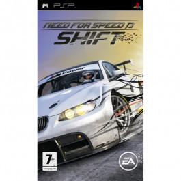 Купить Игра для PSP  Need For Speed Shift  Elkor