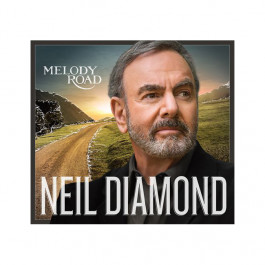 Buy Music disc  NEIL DIAMOND - Melody Road Deluxe Edition  Elkor