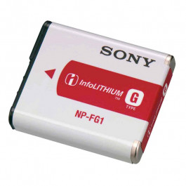 Buy Battery SONY NP-FG1  Elkor