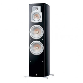 Buy Hi-Fi speakers YAMAHA NS 777 Black  Elkor