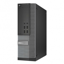 Buy Desktop computer DELL OptiPlex 7020 SFF Intel Core i3 8GB 240GB SSD  Elkor