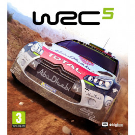 Buy Computer game  WRC 5: FIA World Rally Championship  Elkor
