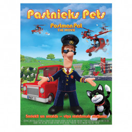 Buy Movie  Postman Pat: The Movie  Elkor