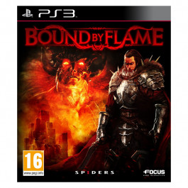 Buy Game for PS3  Bound by Flame  Elkor