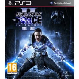Pirkt PS3 spēle  PS3 Star Wars Force Unleashed 2  Elkor