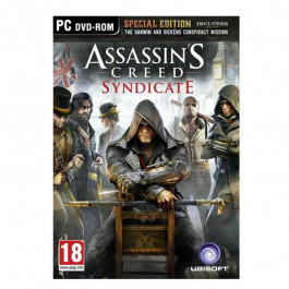 Buy Computer game   ASSASSIN'S CREED SYNDICATE - SPECIAL EDITION  Elkor