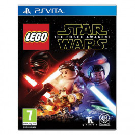 Купить Игра для PlayStation Vita  Lego Star Wars The Force Awakens  Elkor