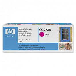 Buy Toner cartridge HP Toner Q3973 Magenta LJ2550  Elkor