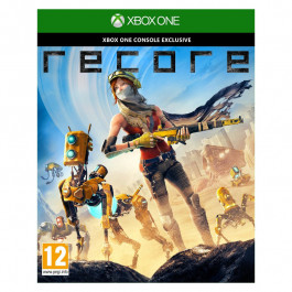 Buy Game for XBox One  Recore  Elkor