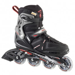 Buy Roller skates ROLLERBLADE Spark Comp black/red 7311400 741 Elkor