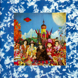 Купить Музыкальный диск  The Rolling Stones Their Satanic Majesties Request  Elkor
