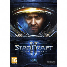 Pirkt Datorspēle  StarCraft 2 Wings of Liberty   Elkor