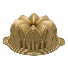 Buy Form for baking SILIKOMART Gold High Cathedral 22 cm SFT303/F&F  Elkor