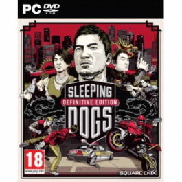 Buy Computer game  Sleeping Dogs Definitive Edition  Elkor