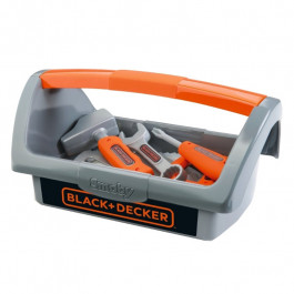 Buy Game set SMOBY Black&Decker Toll Box 7600360101 Elkor