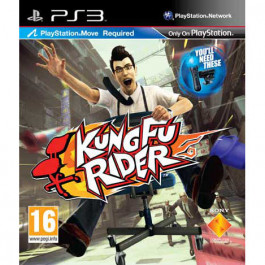 Buy Game for PS3  PS3 Kung Fu Rider MOVE  Elkor