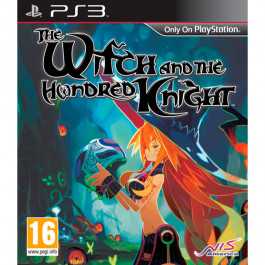 Buy Game for PS3  Witch And The Hundred Knight  Elkor