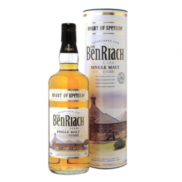Купить Виски BENRIACH  Single Malt 40%  Elkor
