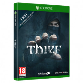Pirkt XBox One spēle  Thief + The Bank Heist  Elkor