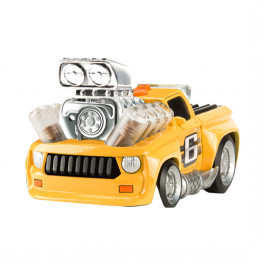 Buy Car TOY STATE Mini piston Thumper Yellow 90650/90653 Elkor