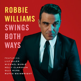 Buy Music disc  ROBBIE WILLIAMS - Swings Both Ways  Elkor