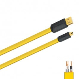 Buy Cable WIREWORLD Chroma CSM2.0M Elkor