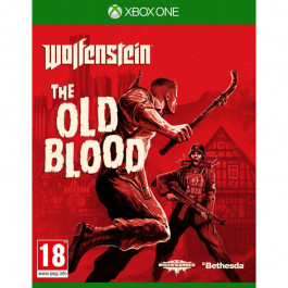 Buy Game for XBox One  WOLFENSTEIN THE OLD BLOOD  Elkor