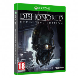 Купить Игра для XBox One  Dishonored Definitive Edition  Elkor