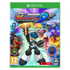 Buy Game for XBox One  Mighty No 9  Elkor