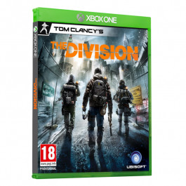 Buy Game for XBox One  XOne Tom Clancy's The Division  Elkor
