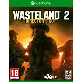 Buy Game for XBox One  Wasteland 2 Director's Cut  Elkor