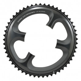 Pirkt Zobrats SHIMANO Chainring 53T MD FC-6800 for 53/39T Y1P498080 Elkor