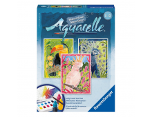 Coloring picture RAVENSBURGER