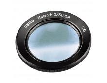 Фильтр HAMA Macro Lens + 10 Macro Lens + 10
