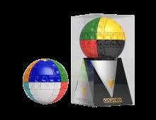 Купить Головоломка V-CUBE V-Sphere 002627 Elkor
