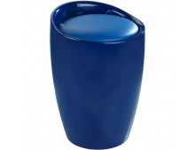 Taburete WENKO Bath Stool Candy Blue Bath Stool Candy Blue