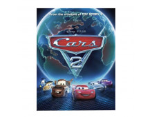 Buy Movie  Cars 2  Elkor
