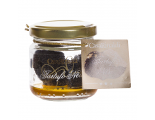 Buy Pickled mushrooms CASA RINALDI Tartufo Nero 0301 0430 Elkor