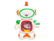 Interaktīvā rotaļlieta KIDDIELAND Friend Robot Friend Robot