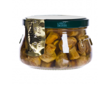 Buy Pickled mushrooms CASA RINALDI Funghi Alla Brace 0528 0049 Elkor