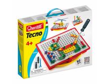Купить Конструктор QUERCETTI Fantacolor Techno 00560 Elkor