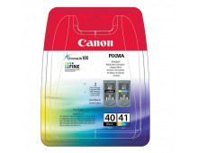 Картридж CANON PG40/CL41 MultiPack PG40/CL41 MultiPack