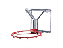 Buy Basketball hoop with shield LIFETIME  9594 Elkor