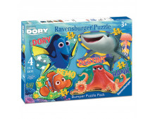 Пазл RAVENSBURGER Finding Dory  Finding Dory