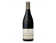 Вино GABRIEL MEFFRE Chateauneuf du Pape Saint Theodoric 13.5% Chateauneuf du Pape Saint Theodoric 13.5%