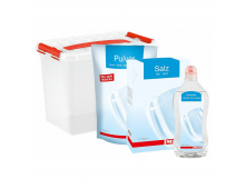 Комплект чистящих средств MIELE GSA Powder Starter Pack GSA Powder Starter Pack