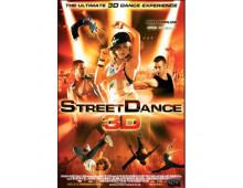 Buy Movie  Street Dances 3D   Elkor