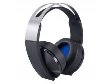 Headphones SONY PS4 Platinum Wireless Headset PS4 Platinum Wireless Headset