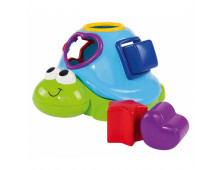 Toy for bath SMOBY ABC Floating Turtle ABC Floating Turtle