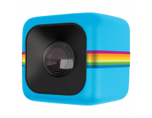 Buy Action camera POLAROID Cube+ Blue 104693 Elkor